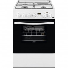 Cooker ZANUSSI ZCM65338WA