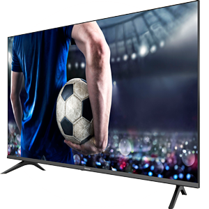 LCD TV HISENSE