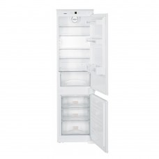 Built-in combined refrigerator LIEBHERR ICUNS 3324