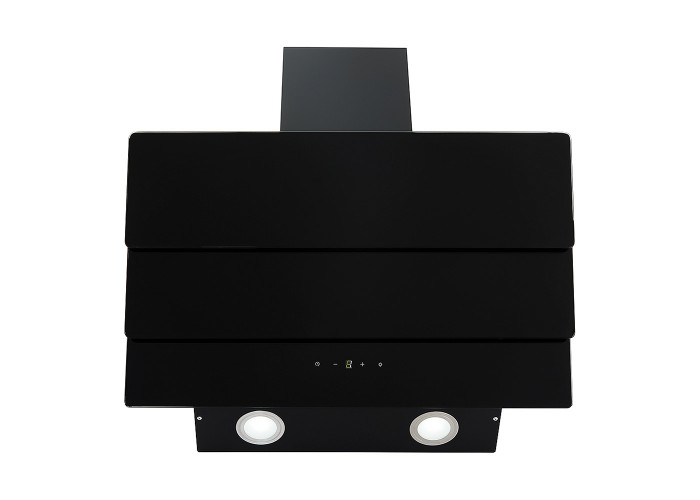 Built-in inclined hood INTERLINE AIR BL A/60/GL/T