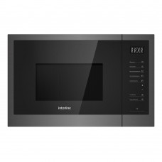 Built-in microwave INTERLINE MWG 925 SSA BA