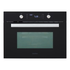 Built-in compact microwave oven INTERLINE GL 760 EXN BA