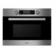 Built-in compact microwave oven INTERLINE GL 760 EXN XA