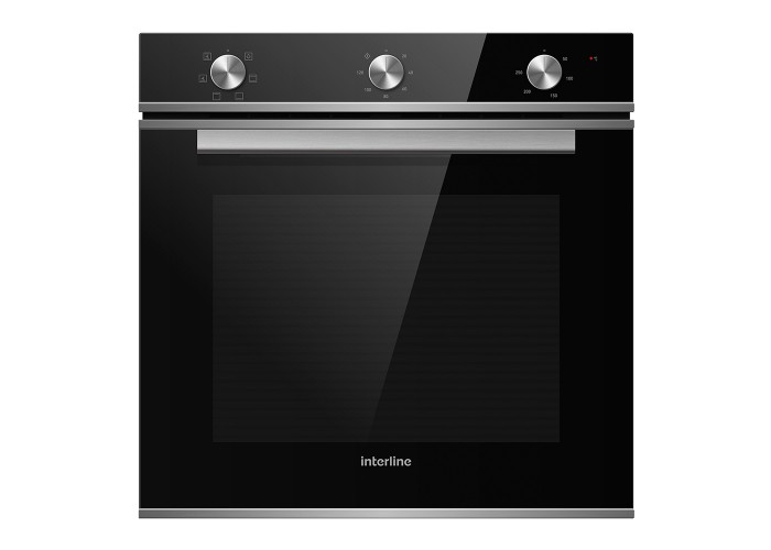 Built-in oven INTERLINE OEG 360 MCS BA