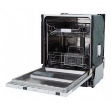 Built-in dishwasher INTERLINE DWI 600 P
