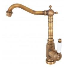 Kitchen faucet INTERLINE RIM NEW bronze