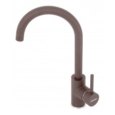 Kitchen faucet INTERLINE TANGO NEW chocolate