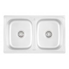 Kitchen sink INTERLINE ASTRA sateen