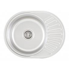 Kitchen sink INTERLINE EVA microdecor