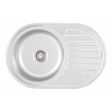Kitchen sink INTERLINE EVA PLUS sateen