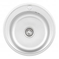 Kitchen sink INTERLINE RONDO microdecor