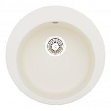 Kitchen sink INTERLINE RONDO old white