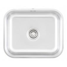 Kitchen sink INTERLINE UNDER PLUS sateen