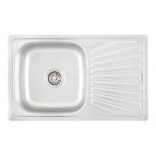 Kitchen sink INTERLINE VEGA microdecor