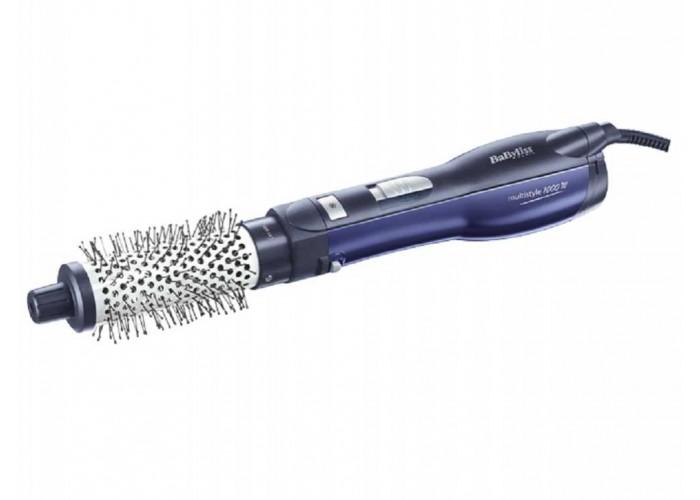 Hair dryer brush BABYLISS AS101E