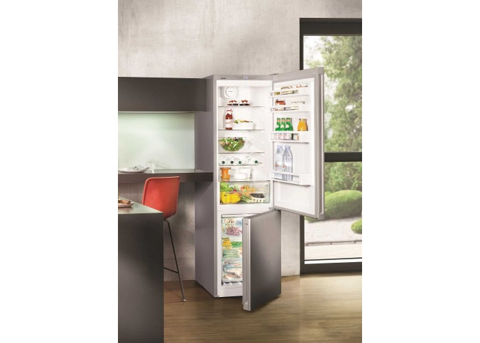 Refrigerator combined LIEBHERR CNel 4813