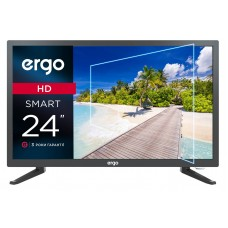 """TV LCD 24"""" ERGO 24DHS6000"""