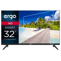 """TV LCD 32"""" ERGO 32DHS6000"""