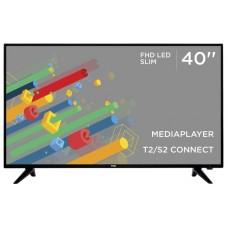 """TV LCD 40"""" ERGO 40DF5000"""