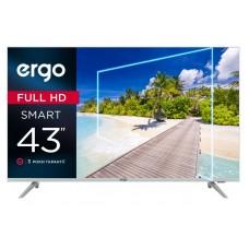 """TV LCD 43"""" ERGO 43DFS7000"""