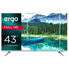 "TV LCD 43"" ERGO 43DFT7000"