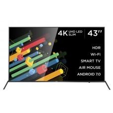 """TV LCD 43"""" ERGO 43DU6510"""