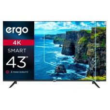 """TV LCD 43"""" ERGO 43DUS6000"""