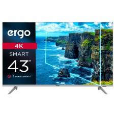 """TV LCD 43"""" ERGO 43DUS7000"""