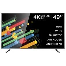 """TV LCD 49"""" ERGO 49DU6510"""