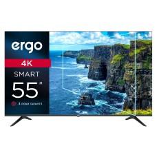 """TV LCD 55"""" ERGO 55DUS8000"""