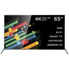 """TV LCD 65"""" ERGO 65DU6510"""