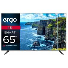 """TV LCD 65"""" ERGO 65DUS8000"""