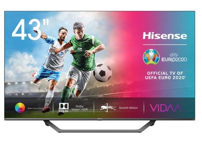 "TV LCD 43"" HISENSE 43A7500F"