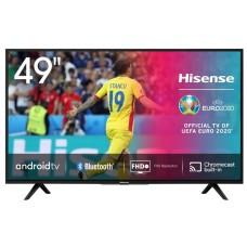 """TV LCD 49"""" HISENSE 49B6700PA"""