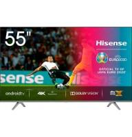 "TV LCD 55"" HISENSE 55A7400F"