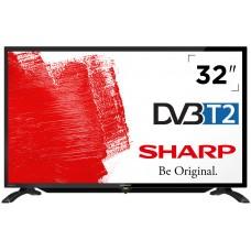 """TV LCD 32"""" SHARP 2T-C32BD1X"""